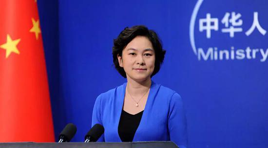 联合国秘书长古特雷斯竞选连任 外交部:愿继续支持图片