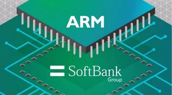 孙正义ARM规划出炉 四年占领千亿芯片市场份额
