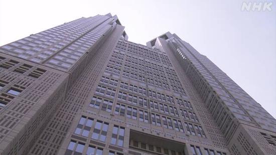 东京医院床位告急 80多岁新冠患者家中等待期间去世