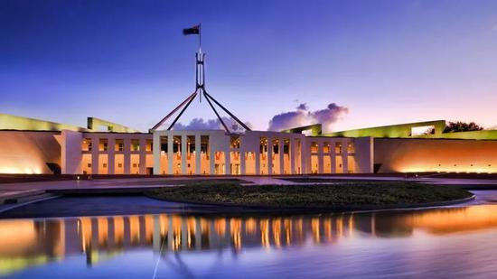 澳大利亚国会大厦变淫窝只是冰山一角 还有更辣眼的