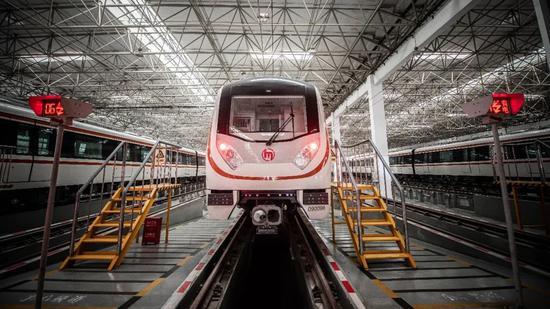 7月10日起,杭州地铁9号线来了!