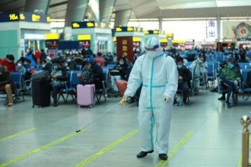 7省16市,感染者超过200例!专家:建议取消旅游计划图片