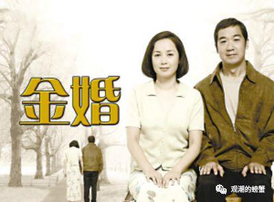 2008年优秀长篇电视剧奖:《金婚》。