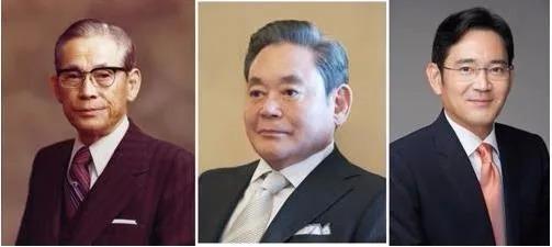 李在镕会是韩国财阀终结世袭第一人吗?