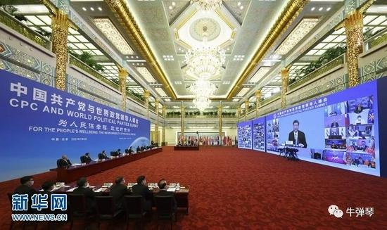 7月6日,中国干了一件史无前例的外交大事!