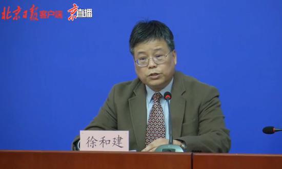 持续做好外防输入!北京已连续三天均有境外输入确诊病例图片