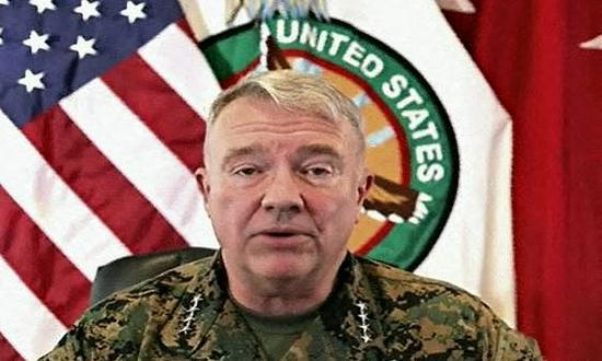 环球社评:道歉就完了?必须严惩美军涉事人员并赔偿
