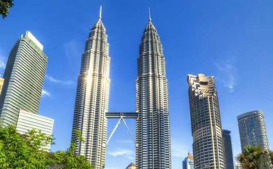 中国连续第12年成马来西亚最大贸易伙伴图片
