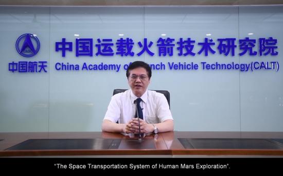 载人登陆火星三步走,中国科学家打算这么干