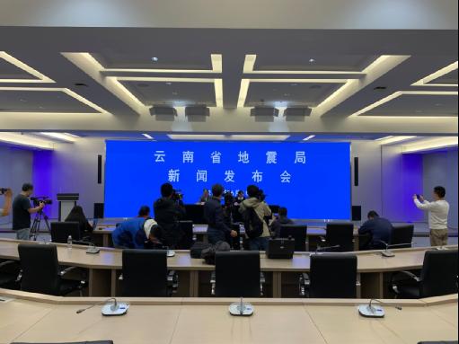 云南省地震局:双柏5.1级地震尚未收到人员伤亡报告图片