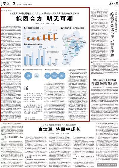 《 人民日报 》( 2017年02月20日 02 版)
