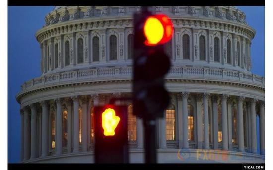关门危机没完没了 美财长垦求国会提高债务上限