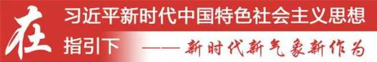 习近平在同党外人士座谈并共迎新春时强调