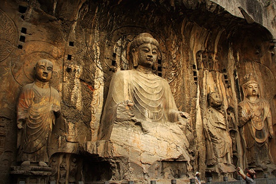 河北邢台发现明代崇祯年间墓志铭 距今388年