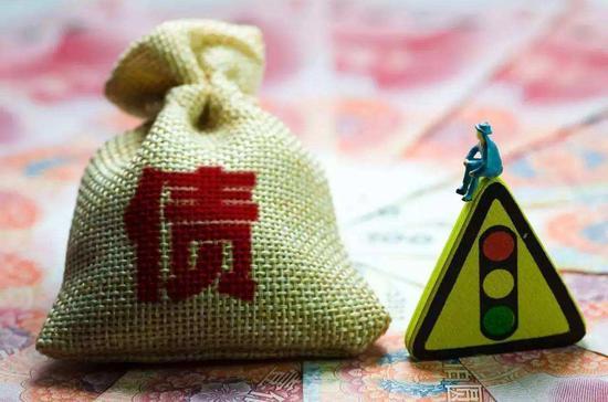 甘犁:中国家庭债务风险可控但须警惕