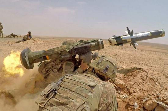 外媒:美在阿富汗遗留大量致命导弹 或影响邻国安全