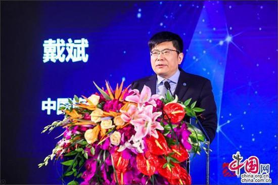 中国旅游研究院院长戴斌