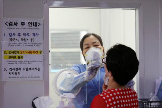 疫情告急,医院不堪重负!日本韩国部署军医抗疫