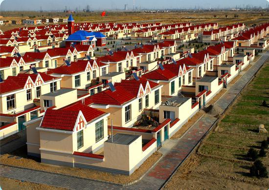 大力實施脫貧富民戰略 寧夏打造全國脫貧攻堅示范區