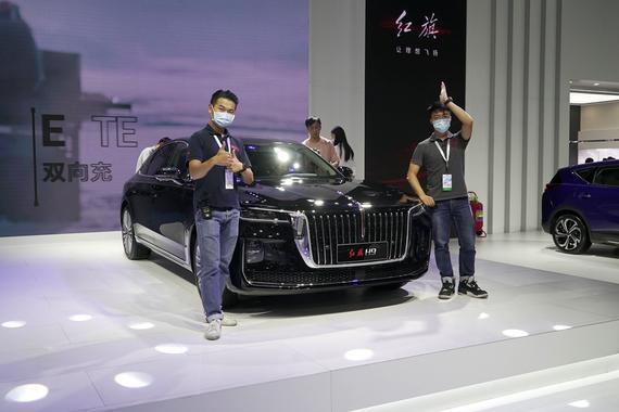 要逛成都车展?看这些中国品牌准没错!