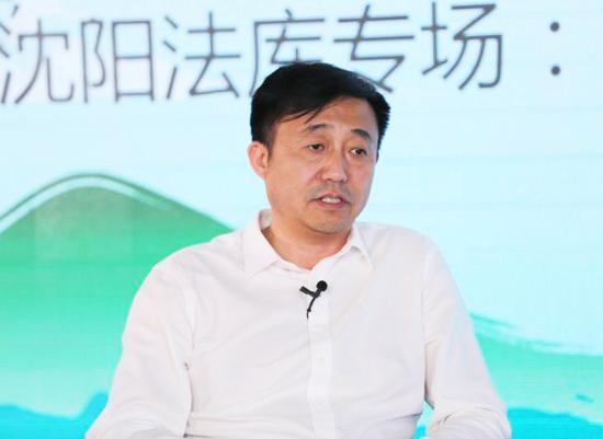 沈阳市农委主任 朱文波