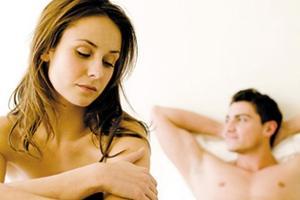 女人拒绝房事六个理由