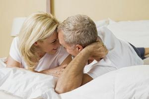 50岁后夫妻生活有5个优势