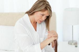 女人早衰的高危因素