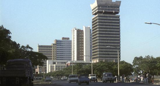 俄专家认为中国投资者在津巴布韦的风险并不大