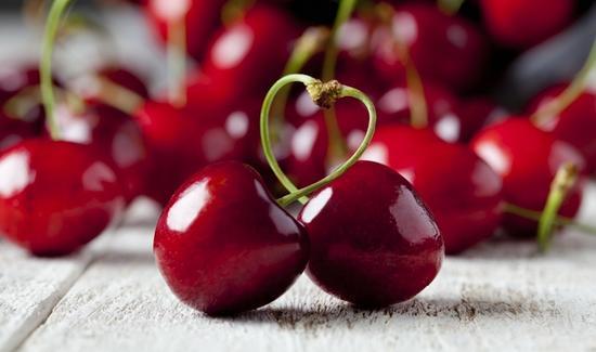 樱桃越大越好吗