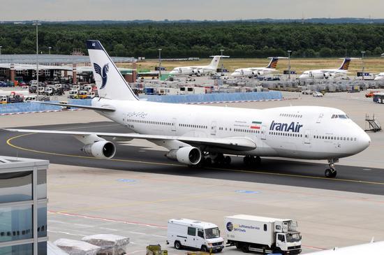 据全捷空运公司数据,伊朗航空公司旗下飞机平均机龄超过25年.