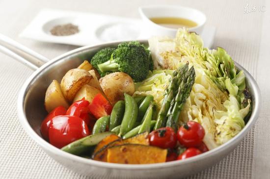 男人防癌長壽靠三種菜|西蘭花|男人|長壽