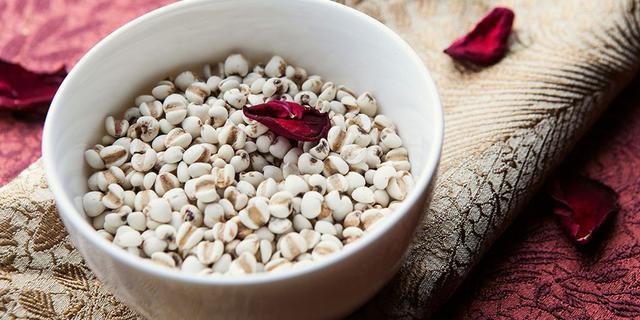兩種食物搭配吃百病不生|早泄|薏米|紅豆