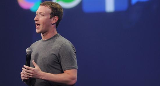 德国对Facebook创始人扎克伯格发起调查
