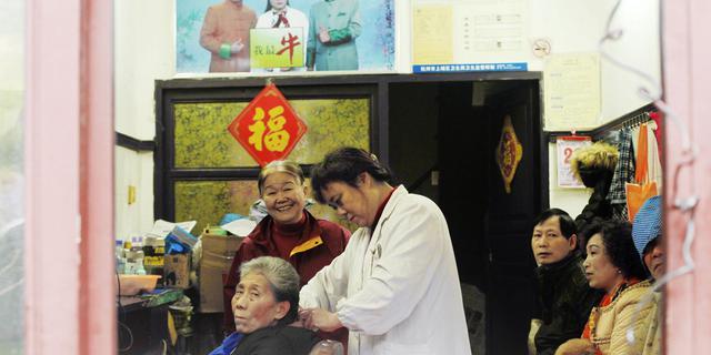 【第40期】杭州老城区里的岁月