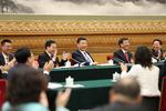 习近平参加辽宁代表团审议:脱贫不要脱离实际随意提前