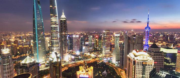 1997年上海经济总量_1997年的上海