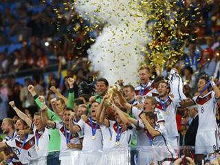 2014巴西世界杯回顾