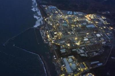 研究称福岛第一核电站附近水质难溶放射性物质