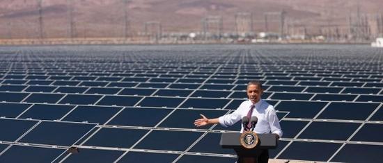 美国将退出奥巴马时代的清洁电力计划