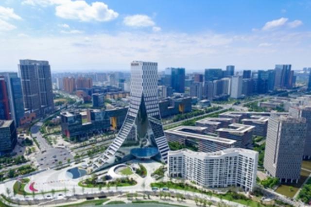 建设全面体现新发展理念的国家中心城市 成都砥砺奋进