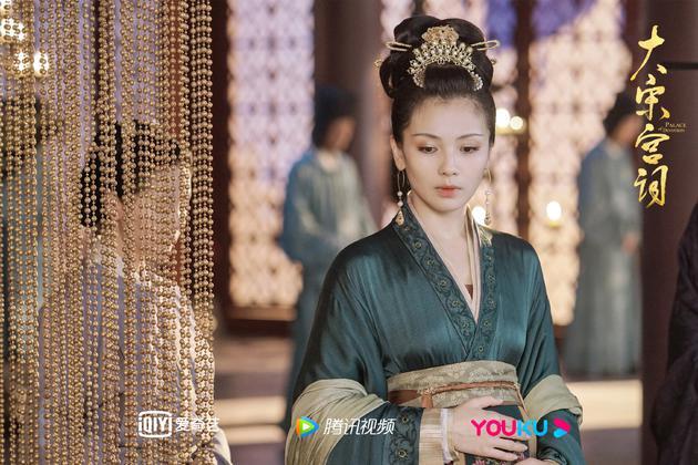 李少红谈她眼中的《大宋宫词》 女性悲情还有遗憾