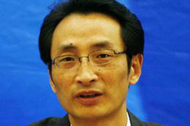 湖北籍陈刚任中国科协书记处书记 曾任北京市委常委