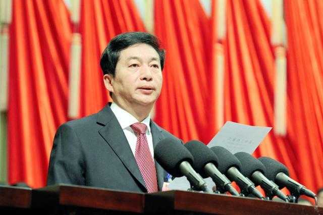 骆惠宁:能源革命 造福人类