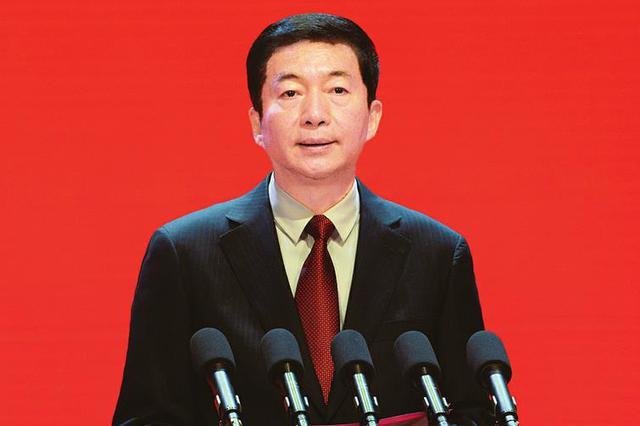 山西省十三屆人大常委會舉行第六次會議