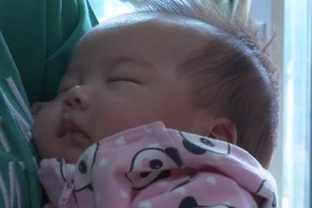 当新生儿遇上新冠肺炎  武汉医生竭力守护生命希望