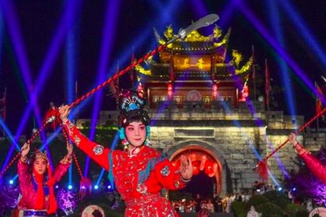 贵阳青岩:党建领航 助力旅游产业高质量发展