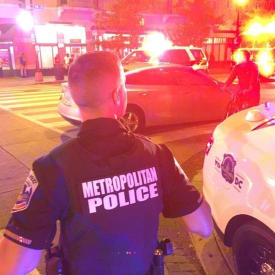 美国华盛顿发生枪击事件 警方称至少六人被枪杀