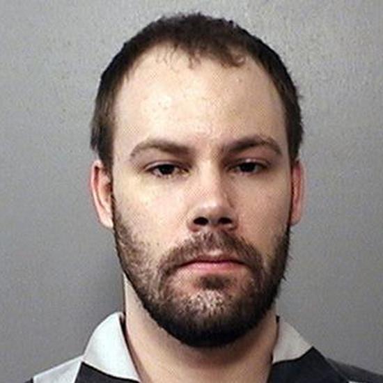 章莹颖案凶手转至肯塔基州监狱 或在那度过余生