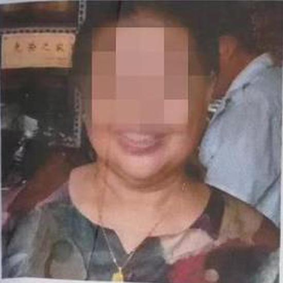 女子失踪10天遗体找到 家属:她怕把病毒传家人